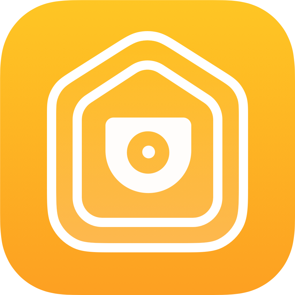 Homecam icon large